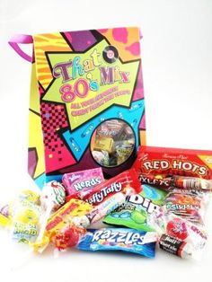 Classic 80's Candy Mix (1980's Retro Candy Bag- Decade Bag) Crystal Temptations http://www.amazon.com/dp/B008D2XMXO/ref=cm_sw_r_pi_dp_n.BJvb0H6W8AF