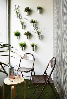 Студия в 36 м², полностью отделанная мозаикой – Красивые квартиры