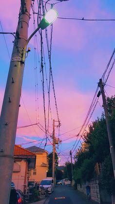 Sky aesthetic sky photography sunset pretty sky L e l i a L' a r t