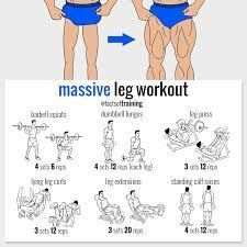 Muscle Building Tips. Gain More Mass With These Weight Training Tips! It can be fun to lift weights if you do it safely and correctly. You can enjoy yourself and see the progress of an effective workout routine. Fitness Gym, Muscle Fitness, Physical Fitness, Best Bicep Workout, Biceps Workout, Leg Workouts For Men, Gym Workouts, Massive Legs, Weight Training Workouts