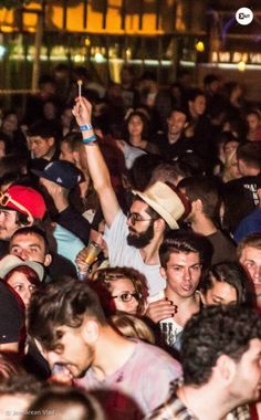 Candy in the air! Techno, Crowd, Religion, The Unit, Candy, Concert, Music, Youtube, Musica
