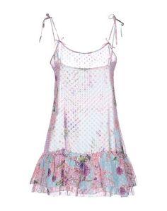 Blugirl Blumarine Underwear Women Nightgown on YOOX. The best online selection of Nightgowns Blugirl Blumarine Underwear. YOOX exclusive items of Italian and internationa...