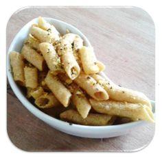 Garfo Publicitário | Adicione Publicidade e Pronto!: Chips de Macarrão Frito