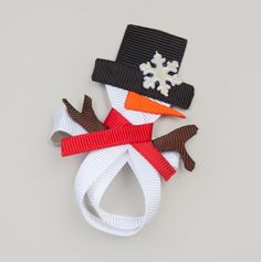 Let It Snowman Clip.....kids would love this. Be cute for a teacher as a pin |Pinned from PinTo for iPad|
