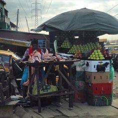 Street mkt Lagos