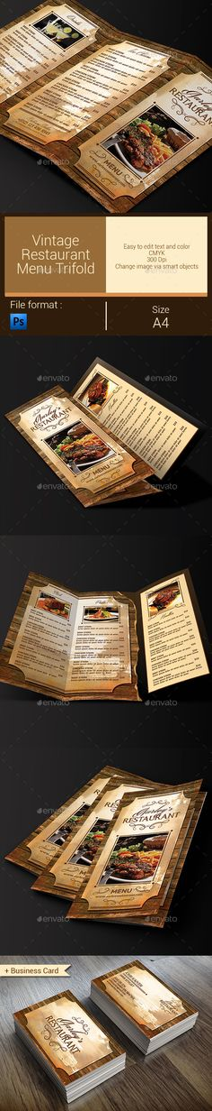Clean Food Menu Cleanses, Print and Template - sample cafe menu template