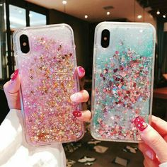 Newest cell phones, cheap cell phones, modelos iphone, cell phone holder, c Girly Phone Cases, Glitter Phone Cases, Diy Phone Case, Iphone Phone Cases, Iphone 10, Coque Iphone, Cell Phone Deals, Cell Phone Covers, Diy Sharpie
