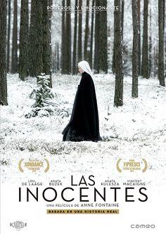 Las inocentes [Videograbación] / una película de Anne Fontaine