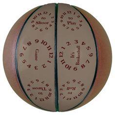 Time to basketball