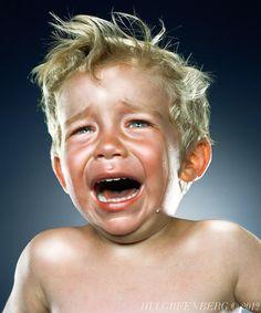 The Reel Foto: Jill Greenberg: Cry Baby