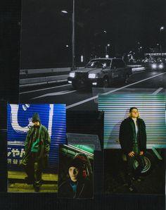 """""""This is TOKYO MIX style"""". . . Photo_ Dexter Navy  Styling_Lambda Takahashi (Shirayama Office)  Hair_Kenichi Yaguchi  Edit_Takuya Chiba   #blackcommedesgarcons #commedesgarcons #ambush @grindmagazine #grindmagazine"""