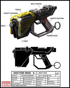 Awesome Robo!: The Art Of Doctor Who