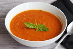 Super fun and easy Tomato Soup! http://www.homemadeitaliancooking.com/tomato-harvest-roasted-tomato-soup/?utm_campaign=coschedule&utm_source=pinterest&utm_medium=Homemade%20Italian%20Cooking%20With%20Cara&utm_content=Tomato%20Harvest%3A%20Roasted%20Tomato%20Soup #foodie #homemade #recipe #Nomnom #yummy #food #instagood #foodporn
