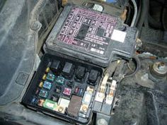26 best automotive fuse box images truck trucks amp rh pinterest com