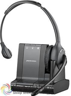 Słuchawka bezprzewodowa Plantronics Savi W710