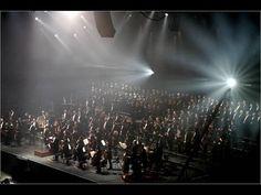 Sinfoniaorkesteri 1 Soitinryhmät - YouTube