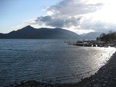 Nikko - Lake Chuzenji