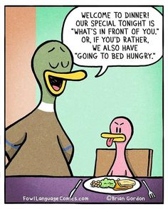 If only it was always this easy!   Image source: Fowl Language Comics #BabyandMother #BabyClothing #BabyCare #BabyAccessories