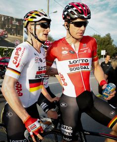 Andre Greipel of Lotto Soudal after the 4th stage of the cycling Tour of Algarve between Almodovar and Tavira on February 18 2017