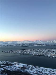 Tromso Fjellheisen