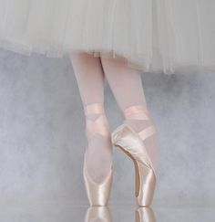 IAM SO EXCITED FOR NEXT WEDNESDAY!! I am getting my pointe shoes!!!