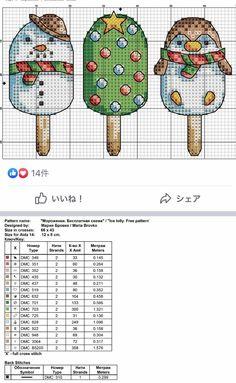 Cactus Cross Stitch, Xmas Cross Stitch, Cross Stitch Christmas Ornaments, Cross Stitch For Kids, Cross Stitch Love, Cross Stitch Bookmarks, Cross Stitch Needles, Cross Stitch Cards, Cross Stitch Alphabet