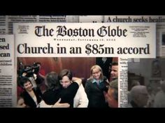 Documentário: Crimes sexuais e o Vaticano