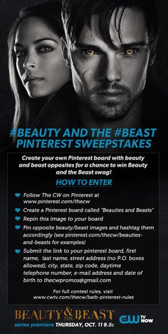 BATB - Enter for a chance to win #BeautyandtheBeast swag!