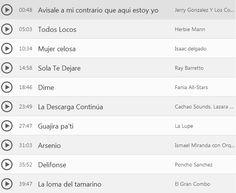 """#ExpresiónLatina: Un programón tenemos para ustedes, con temas de Poncho Sánchez, Isaac Delgado, Ray Barretto, Jerry Gonzalez y mucho más. Como, aportamos la más absoluta pasión por nuestra música latina.   Pueden escuchar el programa aquí: http://www.spreaker.com/user/ferarca/2014-02-25  Esto es """"Expresión Latina Radio"""", desde Lima, Perú."""