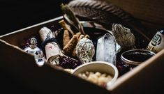 Sign Us Up: Dark and Magical Subscription Boxes | Dear Darkling