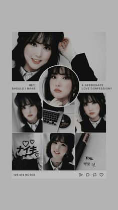 You And Your Iphone - Tips And Tricks. A lot of people are interested in getting an iphone, but are unsure of how to use it properly. Gfriend Yuju, Gfriend Sowon, Gfriend Album, Lock Screen Wallpaper, Iphone Wallpaper, Korea Wallpaper, Jung Eun Bi, Afraid Of The Dark, G Friend