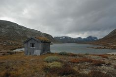 Cabin-Dovre-Norway.