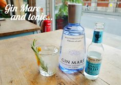I Learned To Drink Goddamn Gin And You Can Too