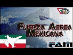 7 Aeronaves De La Fuerza Aerea Mexicana║Mexican Air Force║FAM║