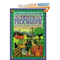 Folk Magick