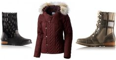 Sale Items From $66 Shipped @ Sorel Canada http://www.lavahotdeals.com/ca/cheap/sale-items-66-shipped-sorel-canada/151929?utm_source=pinterest&utm_medium=rss&utm_campaign=at_lavahotdeals