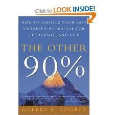 Great book for tapping into your unknown potential