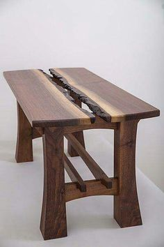 677 best live edge tables more images in 2019 carpentry rh pinterest com