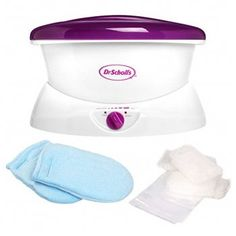 About the product Paraffin bath for pain relief and removing dry skin The paraffin wax smoothens and softens skin on hands, elbows, and feet Dial with multiple heat settings provides a full range of heat comfort levels Skin Care Regimen, Skin Care Tips, Wax Bath, Paraffin Bath, Bath Kit, Pedicure Supplies, Coconut Oil For Skin, Happy Skin, Skin Problems