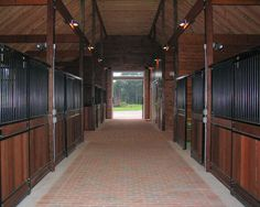 Horse Stall Design Ideas 1000 ideas about horse barn designs on pinterest horse barns Horse Barns Design Pictures Remodel Decor And Ideas