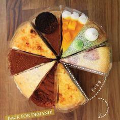mille crepe Churros, Pancakes, Crepe Cake, Crepe Recipes, Mille Crepe, Diy Cake, Cake Cookies, Easy Desserts, Bon Appetit