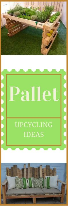 200 Ways To Recycle Wooden Pallets Great for The Home Great Resellers Watch The…