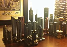 Updated Desk Collection...