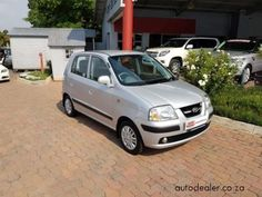 Price And Specification of Hyundai ATOS 1.1 GLS 1.1 GLS For Sale http://ift.tt/2nSC7Nx