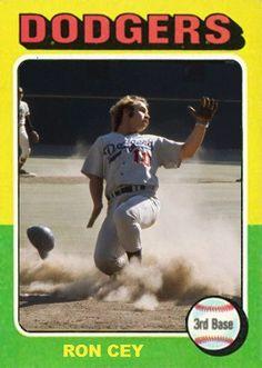 Old Baseball Cards, Baseball Star, Dodgers Baseball, Baseball Photos, Football Cards, Los Angeles California, Los Angeles Dodgers, Trading Cards, Mlb