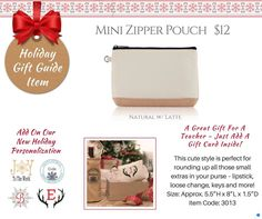 Thirty-One Holiday Gift Guide   2016