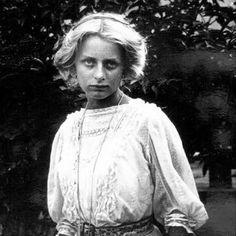 Krøyer-sektionen, Vibeke, datter