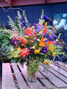 Leitner's-made arrangement!
