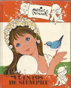* LJ11 - CUENTOS DE SIEMPRE - TOMO 8 - ILUSTRADO POR MARIA PASCUAL (Libros de Lance - Literatura Infantil y Juvenil - Cuentos)