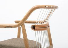 YC1 by Japan-based designer Mikiya Kobayashi